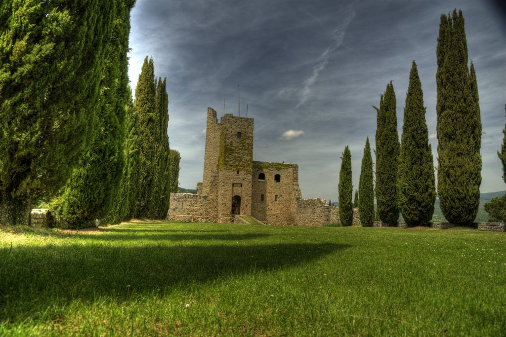Casentino,Tuscany:Discover Casentino Region between Florence ...
