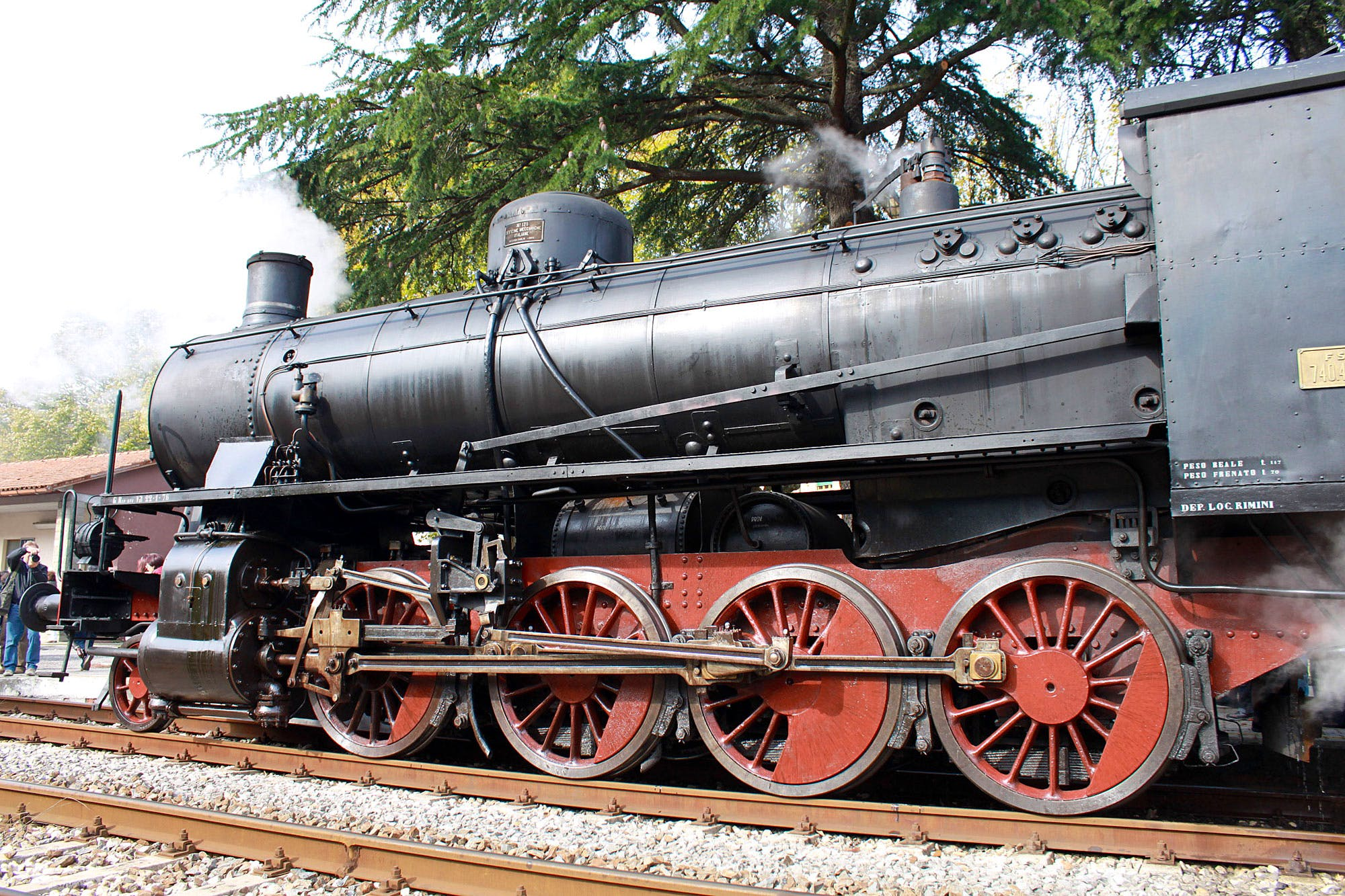 discover tuscany by old steam engine trains itineraries in steam