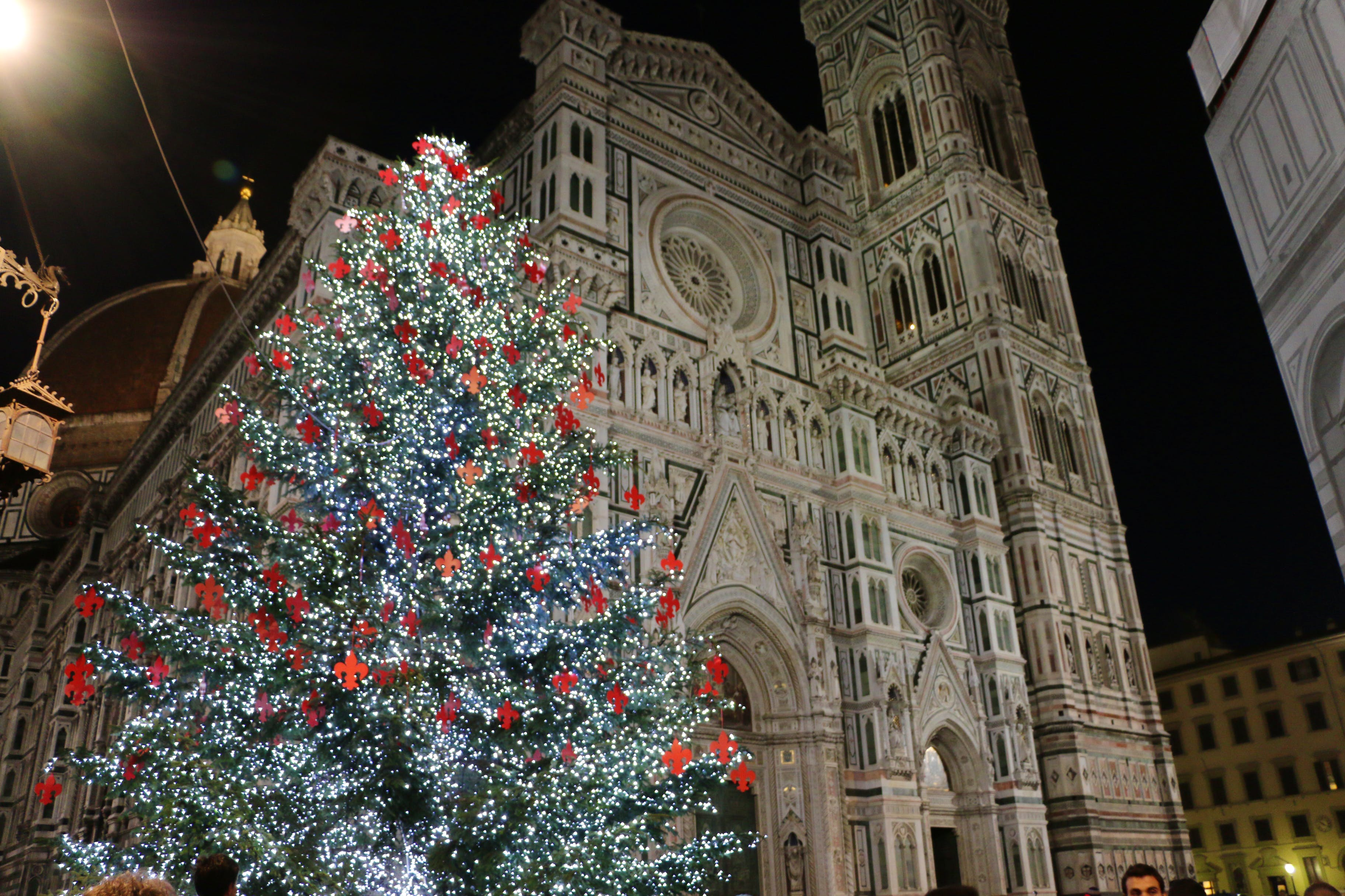 Christmas In Florence Italy.December Events In Florence And Province Events In Florence