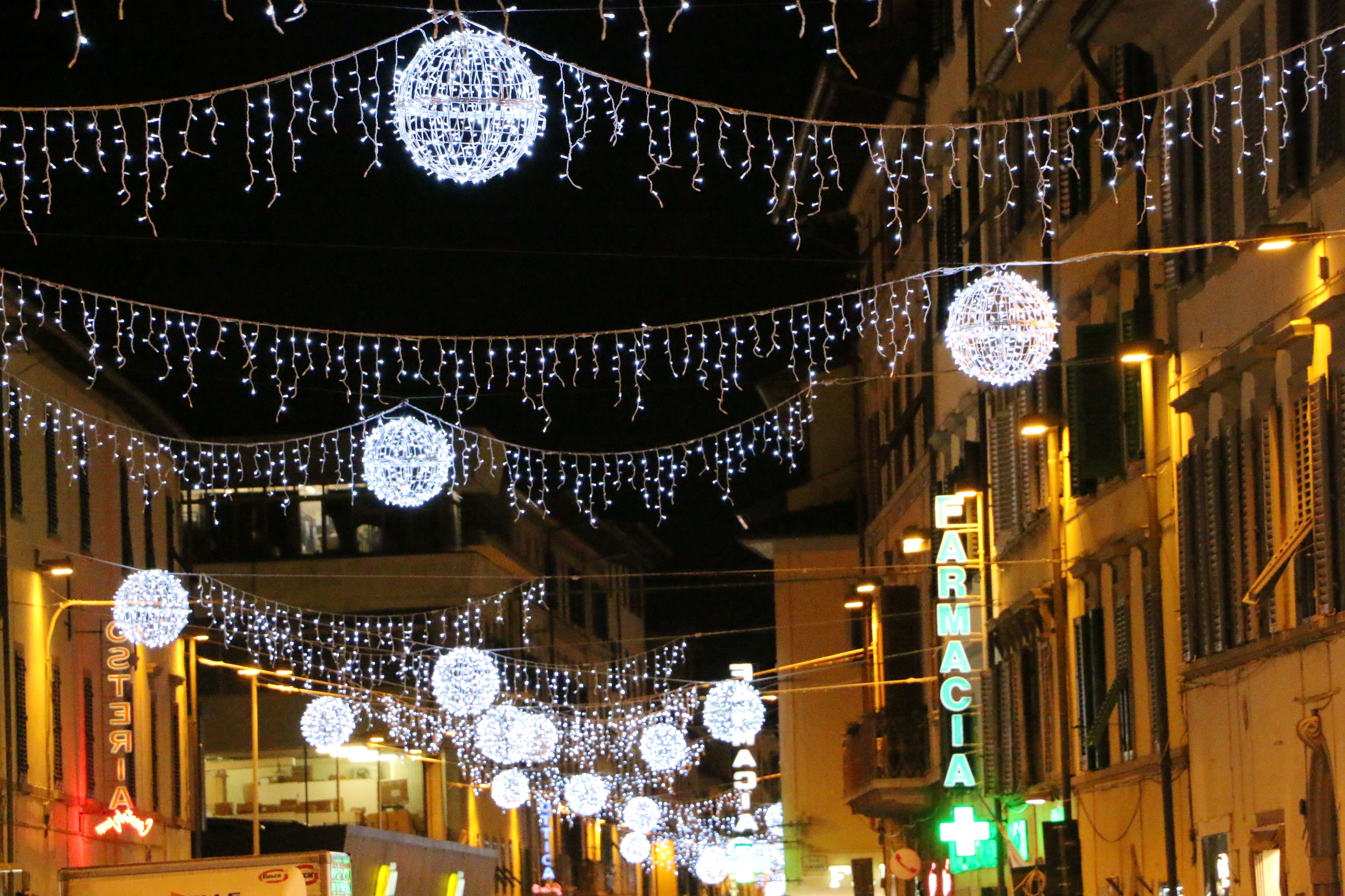 Christmas In Italy 2019.December Christmas Holidays In Florence What To See And Do