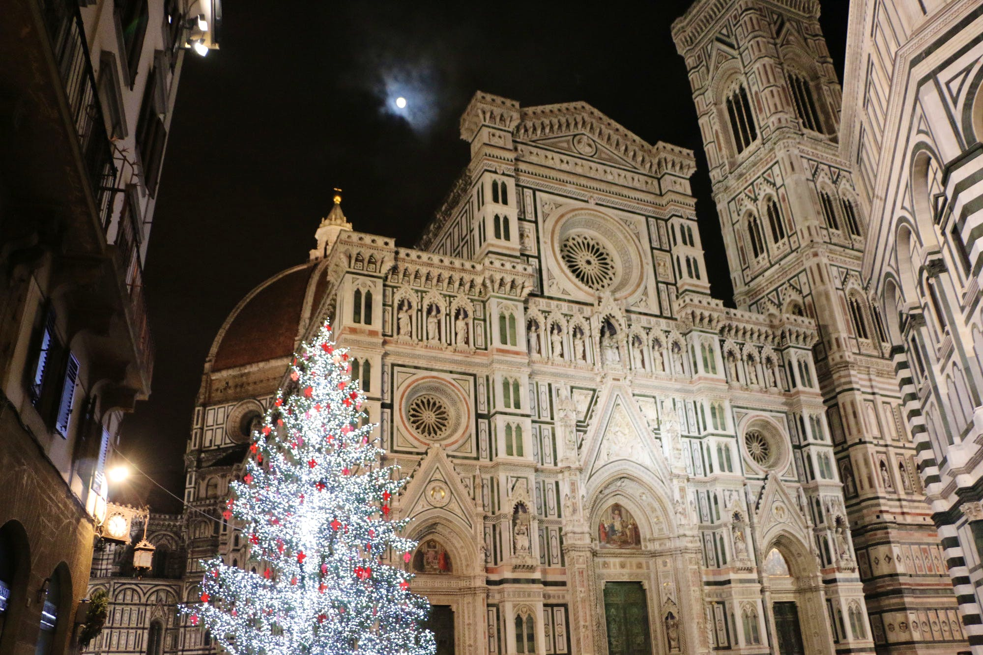 Christmas In Florence Italy.Christmas Holiday Openings For Museums In Florence 2017