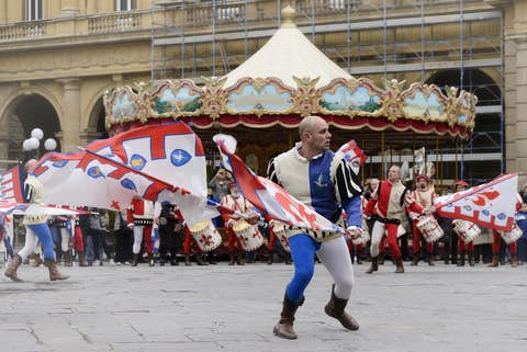 Events Calendar in Florence: Check out Planned Events in
