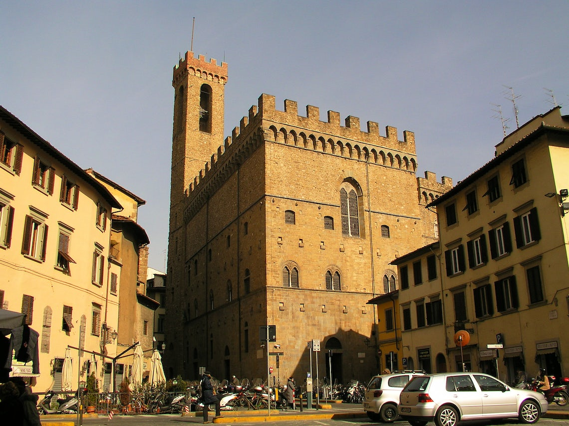 Florence MuseumsMain Museums To Visit In FlorenceItaly - How many museums in us