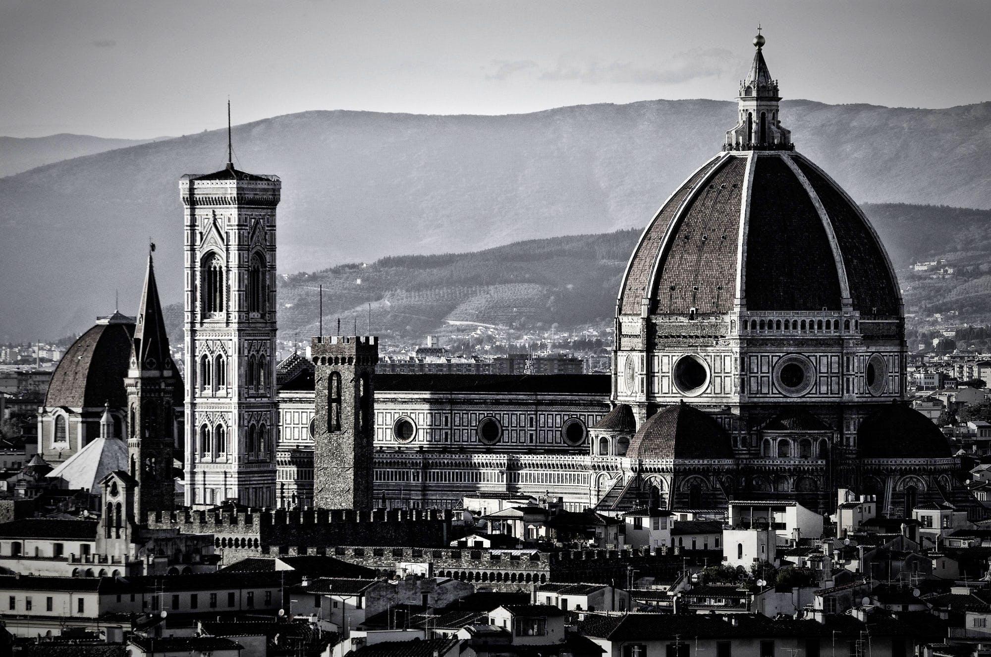 Casa per ferie Borgo Pinti - Dormire a Firenze dalle Suore