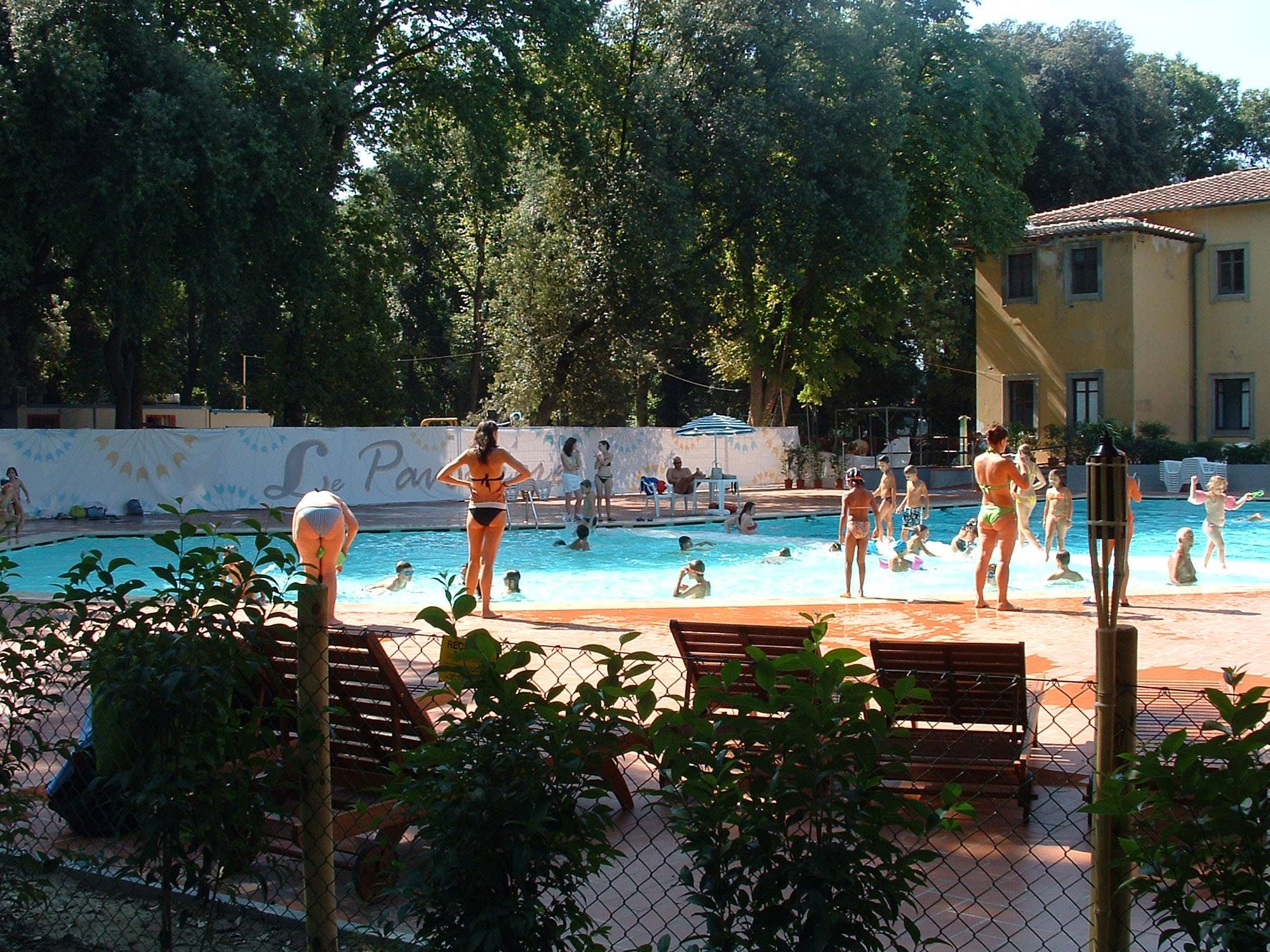 Finest piscine a firenzele migliori piscine estive aperte - Piscine termali abano aperte al pubblico ...