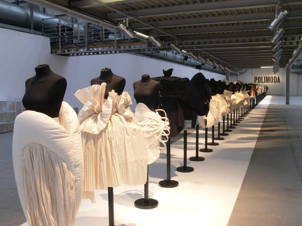 Rankings and Profiles of Fashion Design
