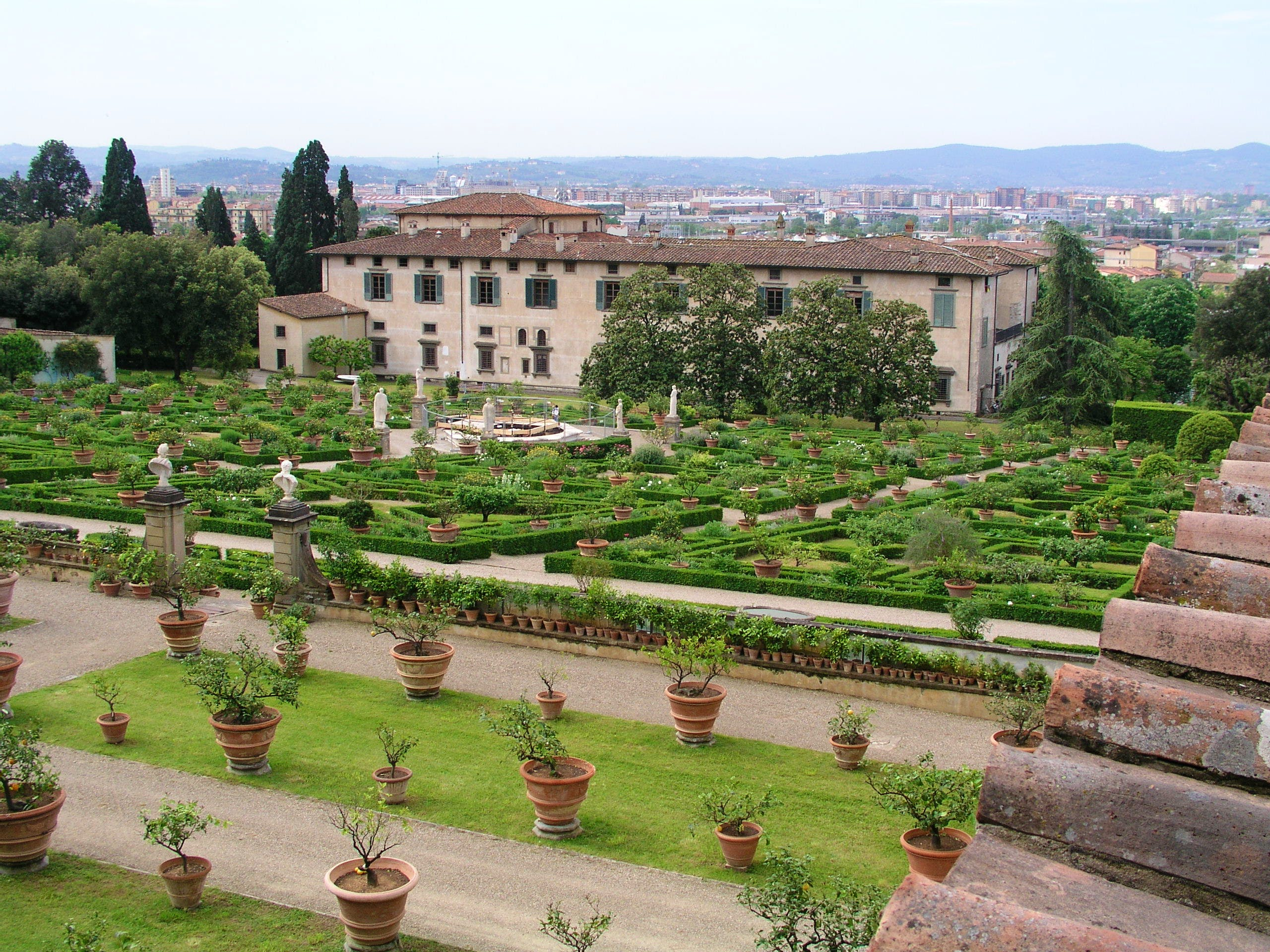 Florence Attractionswhat To See In Florenceitaly