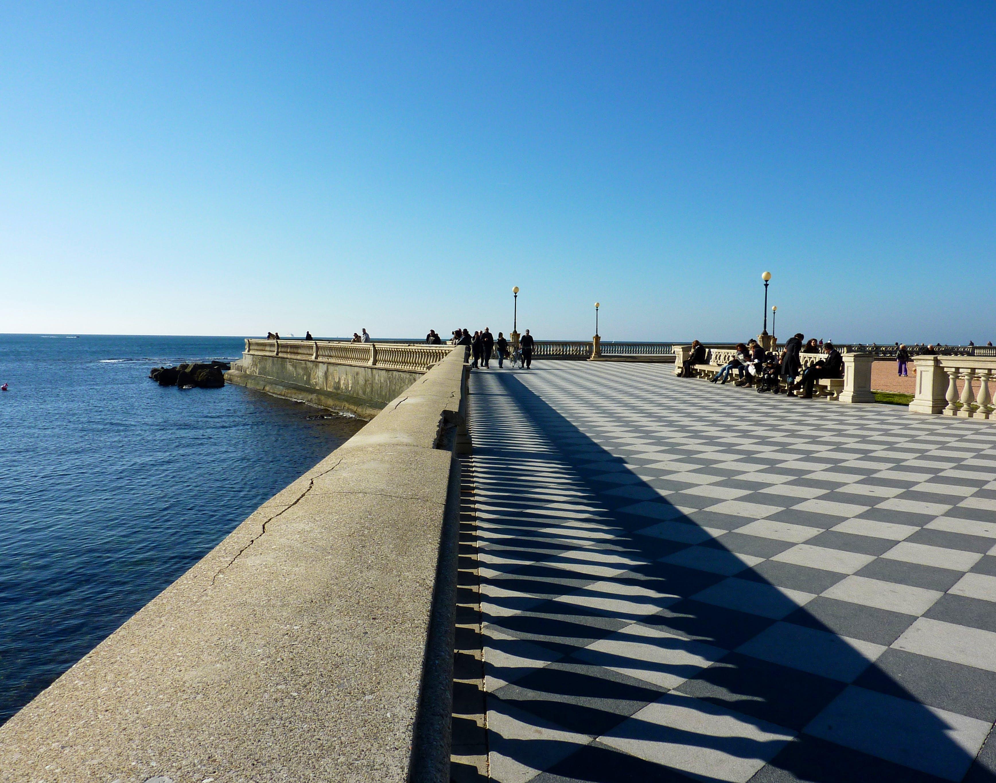 Cosa Vedere A Livorno I Luoghi Da Non Perdere