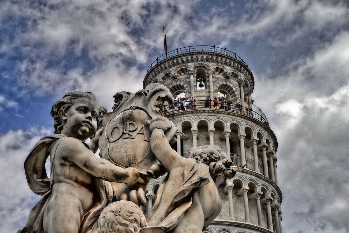 idraulico Pisa