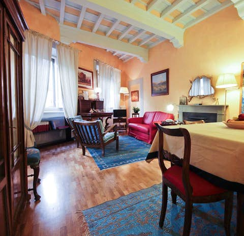 Apartments In Florenceapartment Rentals In Florence For Your Holiday