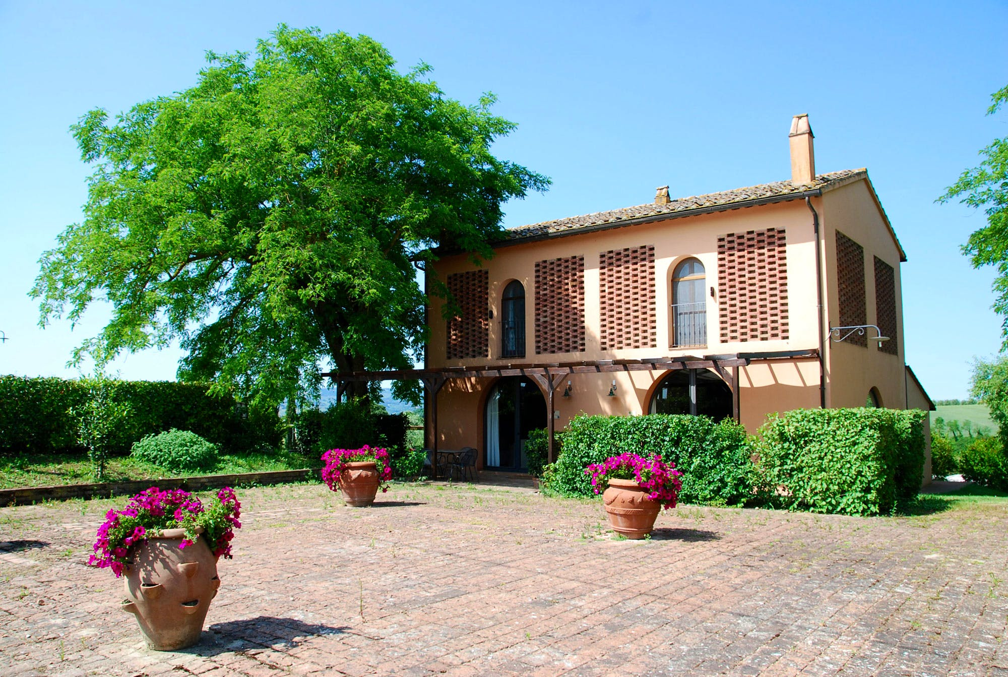 Villas In Tuscany Italy Beautiful The 10 Most Beautiful