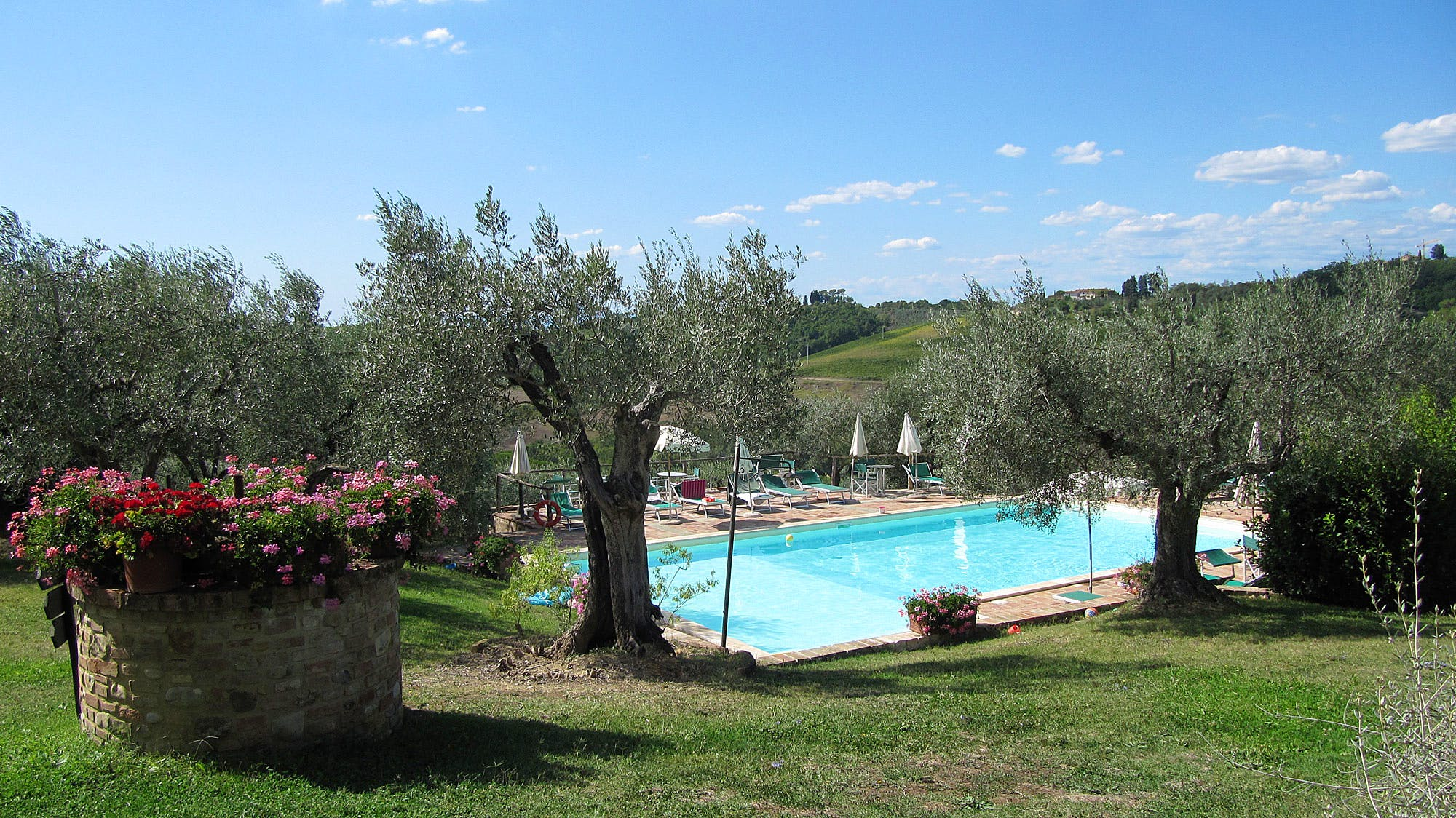 family oriented accommodations in tuscany