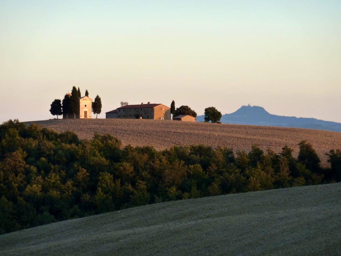 Val d\'Orcia Tuscany: Visiting Val d\'Orcia in Tuscany