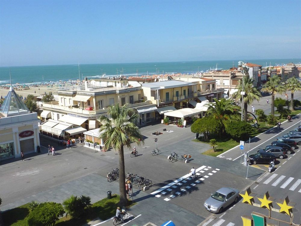 Where to Park in Viareggio a useful guide to parkandride facilities